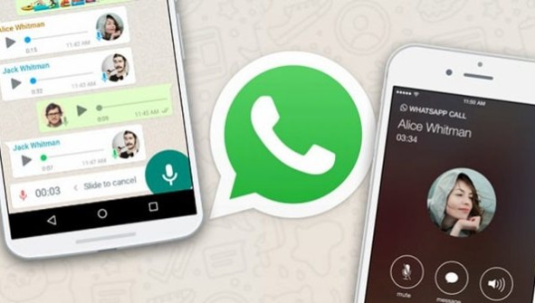 app to record whatsapp calls