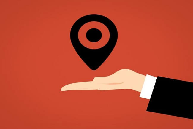why need to track iphone location