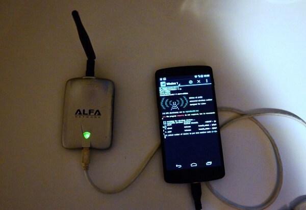 wireless sniffer phone hack