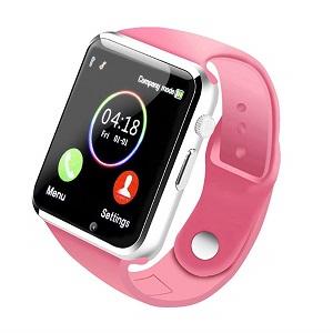 WJPILIS Touch Screen Bluetooth Smartwatch
