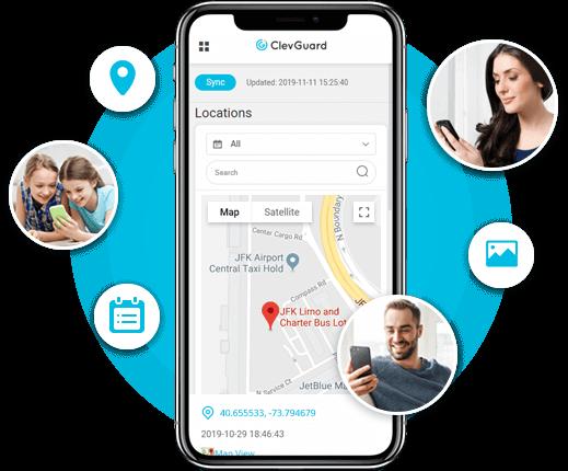 kidsguard pro is a potent app